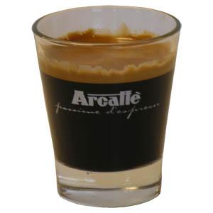 Arcaffe Espressoglas