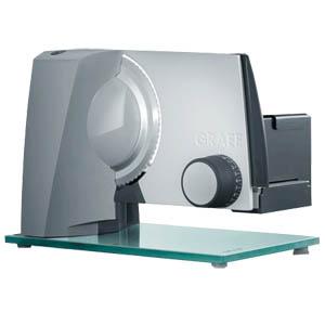 Graef skärmaskin Graef EVO 20 Silver