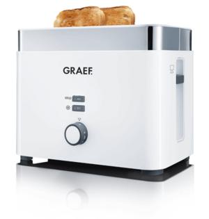 Graef brödrost Graef TO 61