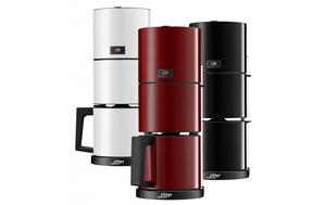 Kaffekokare Cafena Vit