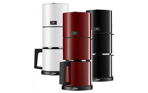 Kaffekokare Cafena Svart