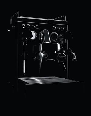 Graef Espressomaskin Graef Contessa