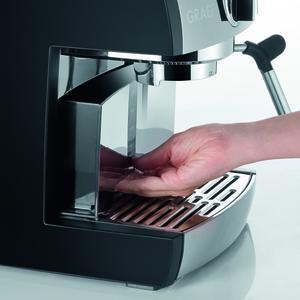 Graef Espressomaskin Graef Pivalla