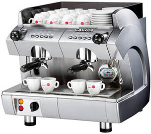 Gaggia GE/GD Compact