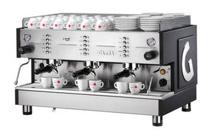 Gaggia XD Evolution