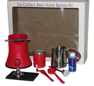 Barista Kit Orange