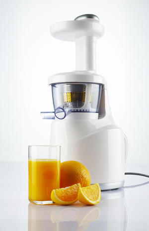 MontAna Slow Juicer PR-179